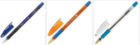 Ручки BRAUBERG MODEL-XL