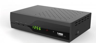 Цифровая приставка DVB-T2 GLOBO GL-55 Full HD