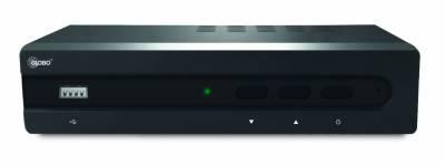 Цифровая эфирная приставка DVB-T2 GLOBO GL50 Full HD