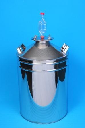 Самогонный аппарат емкость для брожения купить самогонный аппарат русич от борисыча