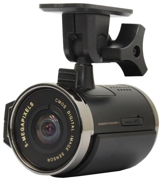 Видеорегистратор автомобильный finevu авторегистратор minidv md80