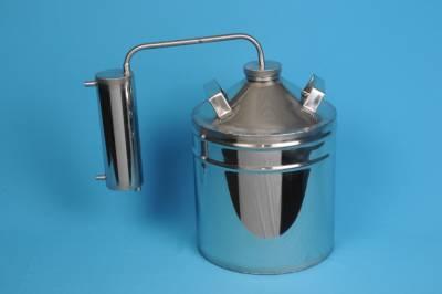 Самогонный аппарат умелец 13 литров дачный универсальный алкомастер самогонный аппарат