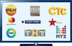 2-пакет цифрового эфирного ТВ в Ульяновске